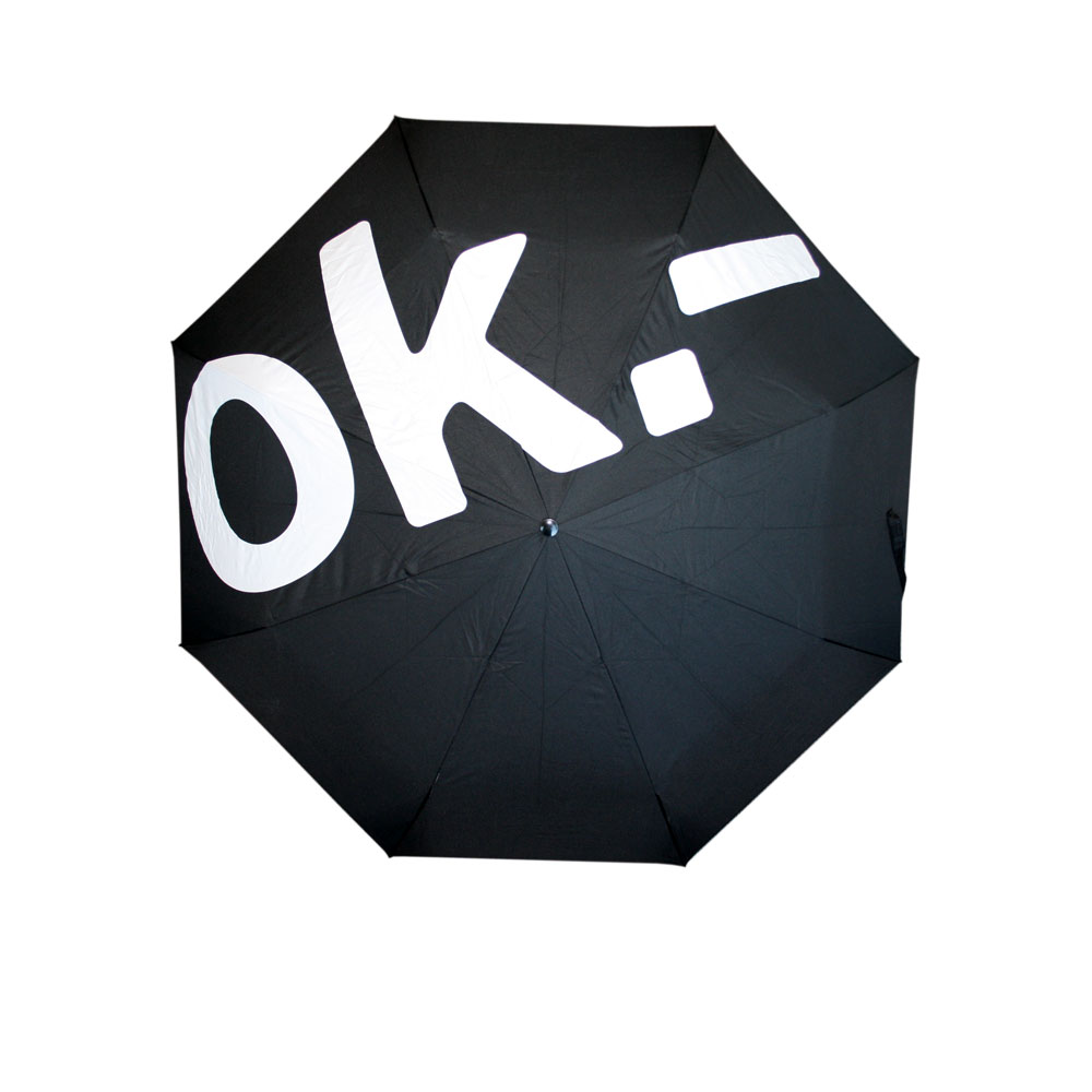 ok.– umbrella